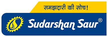 sudarshan saur logo nagpur